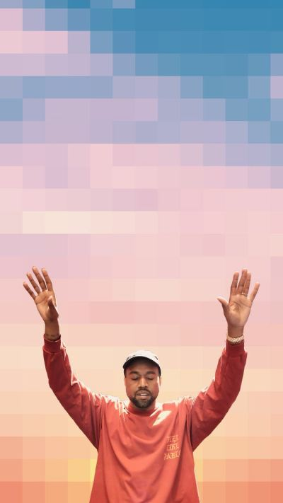 Kanye iPhone Wallpapers - Top Free Kanye iPhone Backgrounds - WallpaperAccess