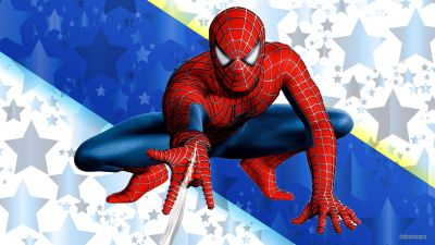 Spider Man Wallpapers - Top Free Spider Man Backgrounds - WallpaperAccess