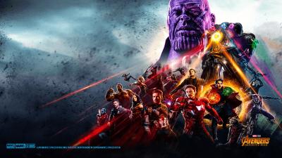 2018 Avengers Laptop Wallpapers - Top Free 2018 Avengers Laptop Backgrounds - WallpaperAccess