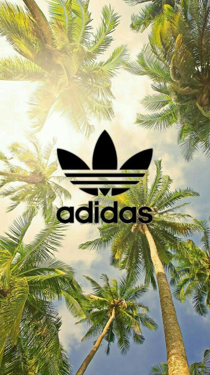 Cool Pictures For Wallpapers For Girls Phone Amp Celular Wallpaper Adidas Fond D 233 Cran