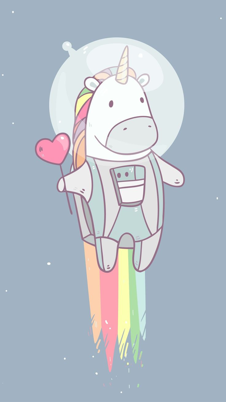Cute Wallpapers With Quotes For Whatsapp Phone Amp Celular Wallpaper Unicorn Wallpaperart Net