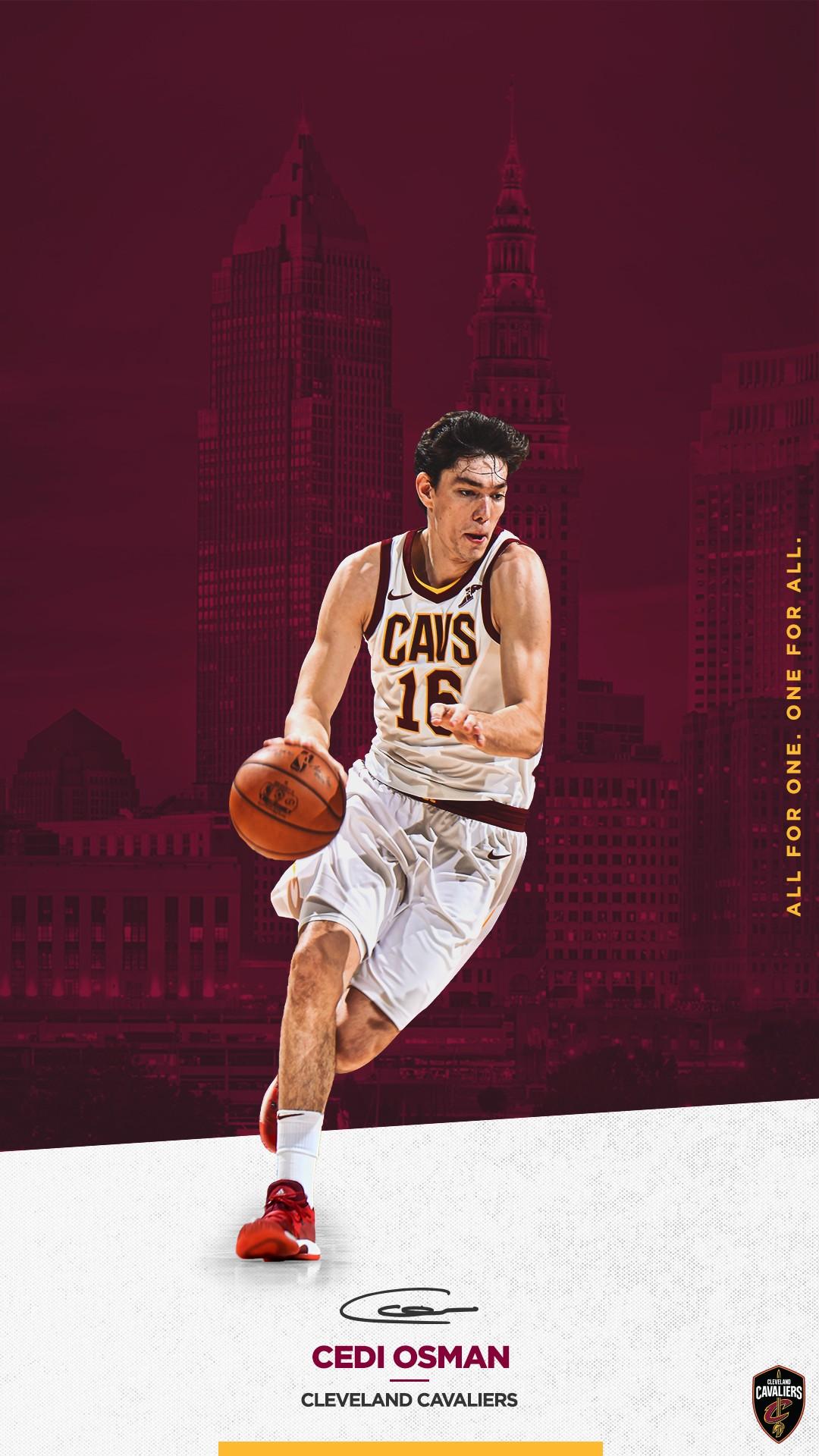 Cool Mac Wallpapers Hd Free Cedi Osman Mobile Wallpaper 2019 Basketball Wallpaper