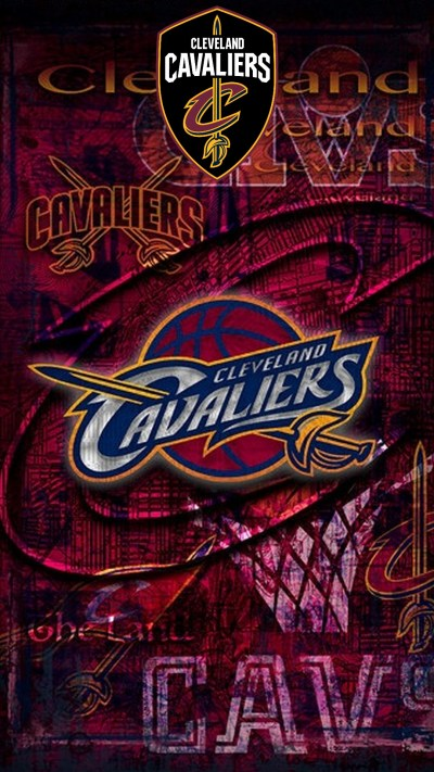 Cleveland Cavaliers Wallpaper iPhone HD | 2019 Basketball Wallpaper