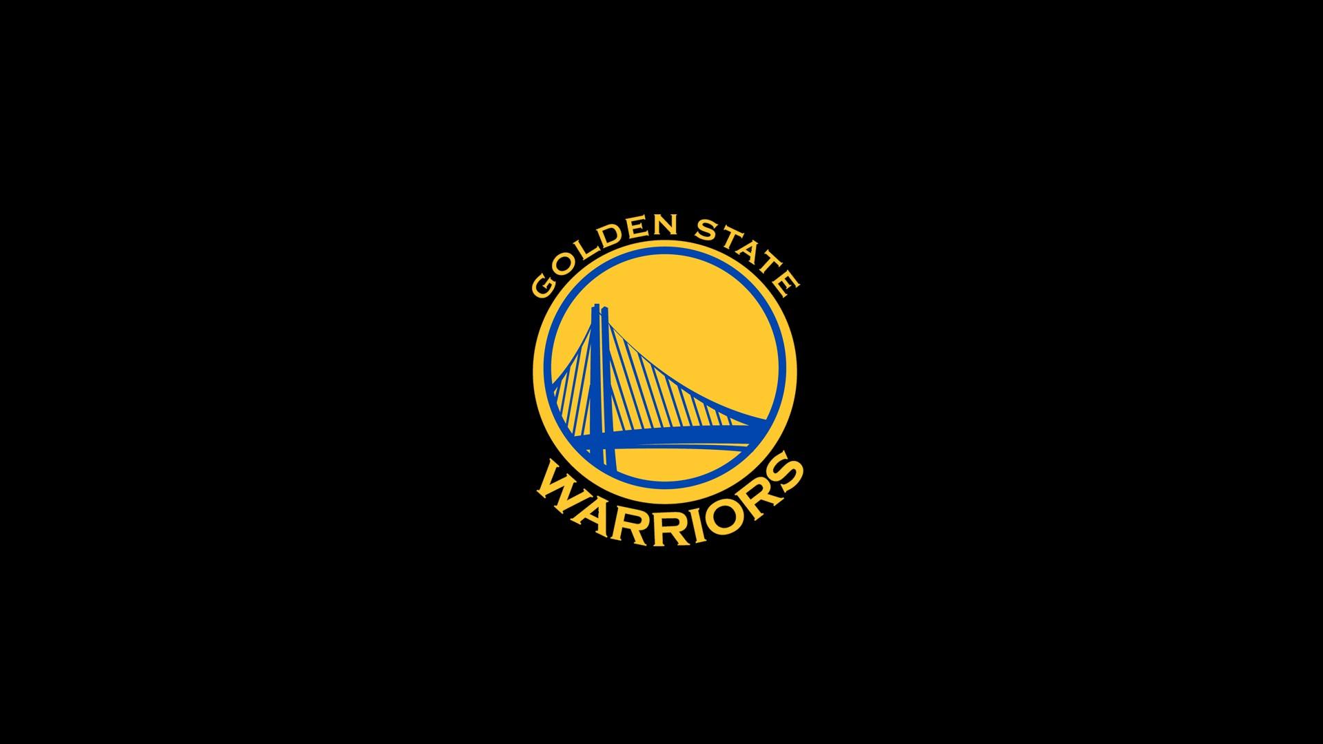 Golden State Warriors Wallpaper Hd Golden State Warriors Logo Desktop Wallpapers 2018