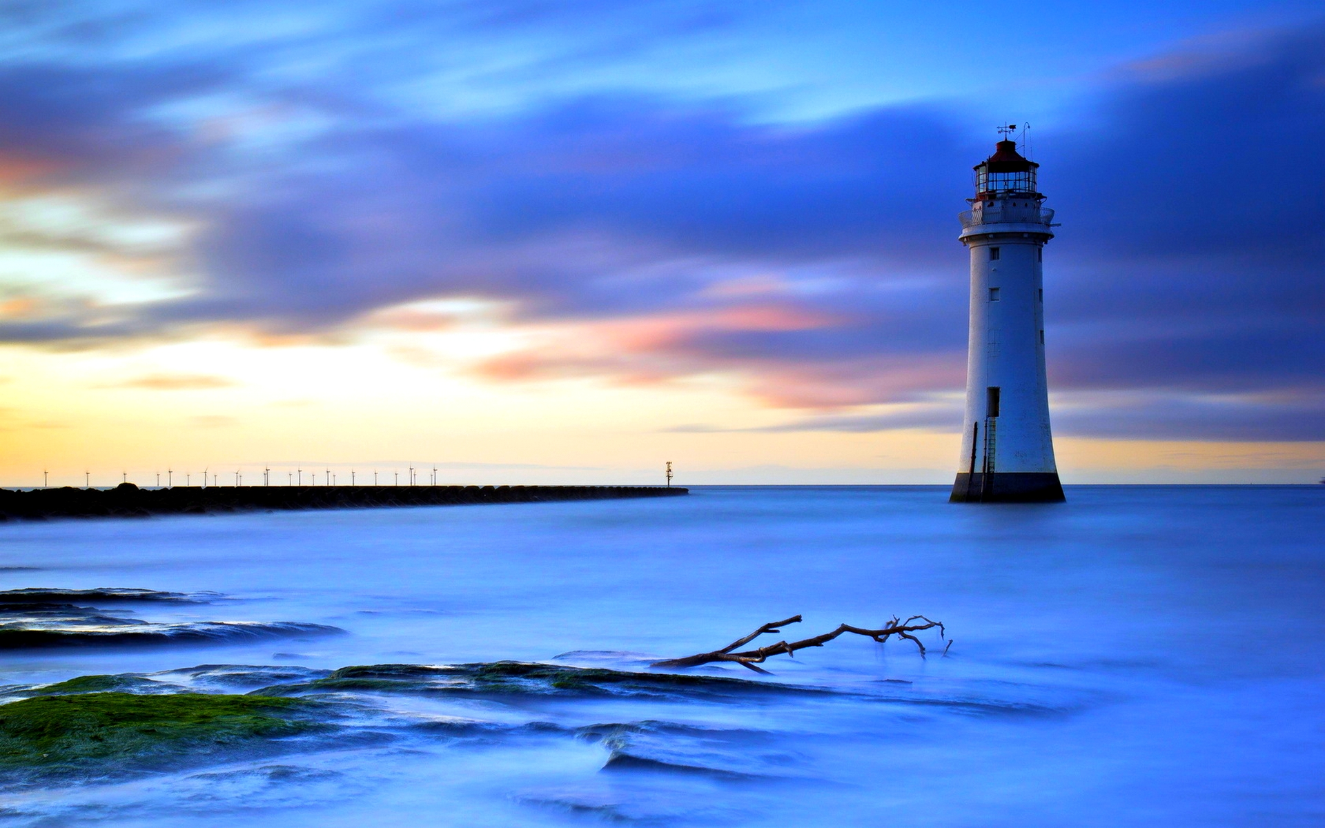 Lighthouse Background Beautiful Lighthouse Background For Wallpaper Nature And