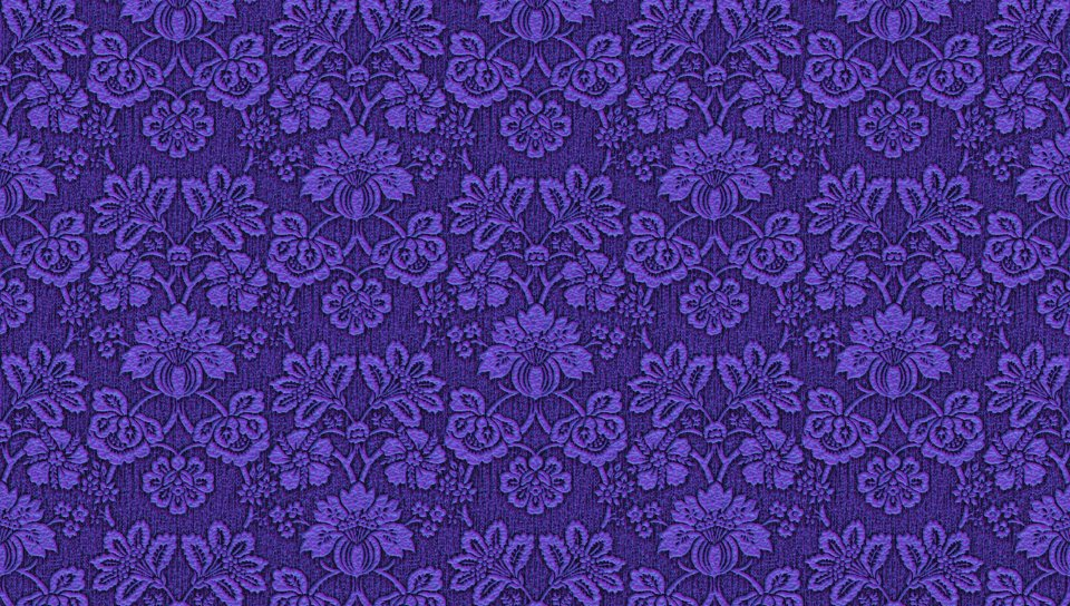 Floral patterns, fabric, purple texture wallpaper, 4200x4200, hd