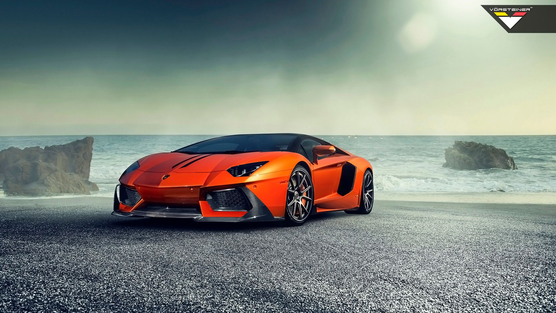 Pc Hd Car Wallpapers Free Download 30 Lamborghini Aventador Stylish Super Car Wallpaper