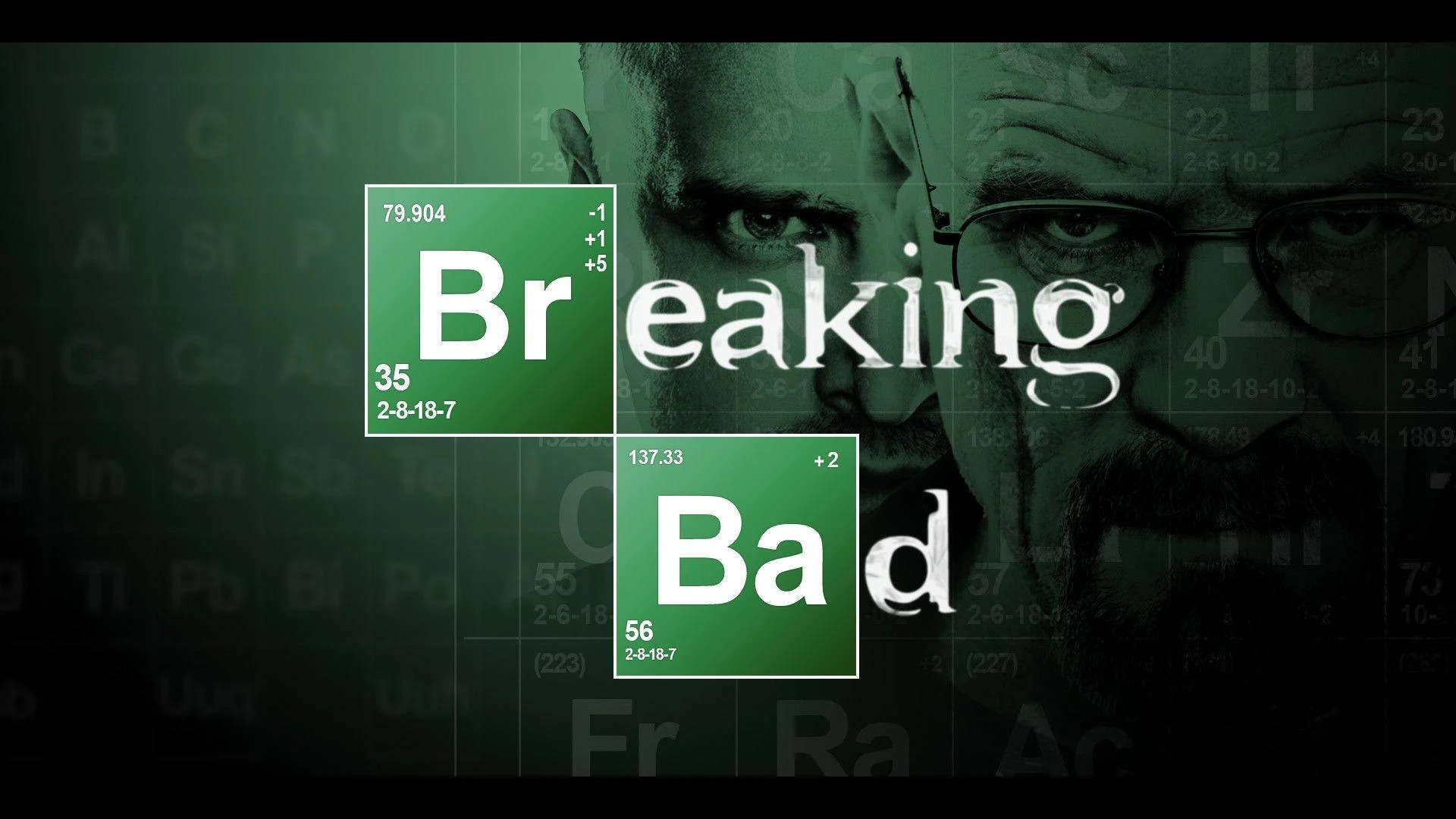 Bad Serie Breaking Bad Desktop Wallpapers Wallpaper Cave