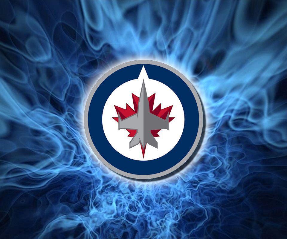 Winnipeg Jets Iphone Wallpaper Winnipeg Jets Wallpapers Wallpaper Cave