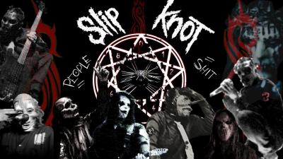 Free Slipknot Wallpapers - Wallpaper Cave