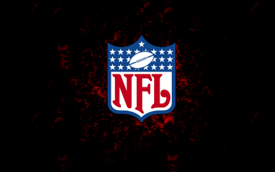 NFL Logo Wallpapers - Wallpaper Cave