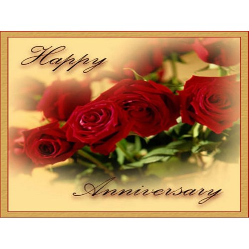 Medium Crop Of Happy Anniversary Images