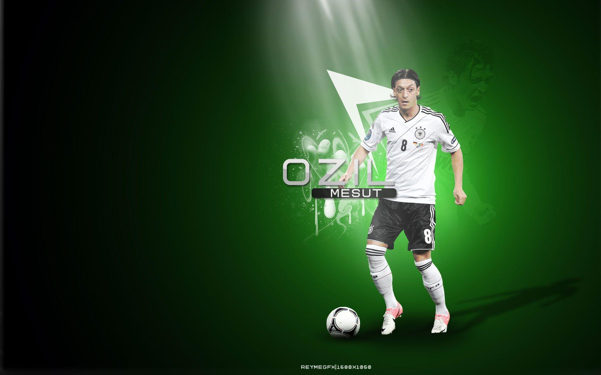 Mesut Ozil Wallpapers Hd Arsenal Mesut Ozil Wallpapers Wallpaper Cave