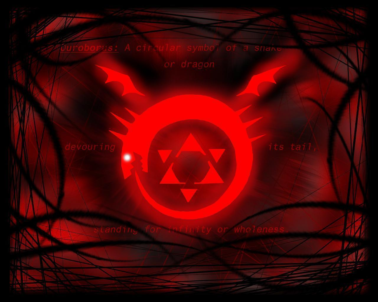 Best Tattoo Hd Wallpapers Fullmetal Alchemist Wallpapers Wallpaper Cave