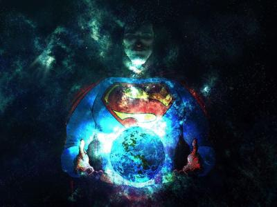 Cool Superman Wallpapers - Wallpaper Cave