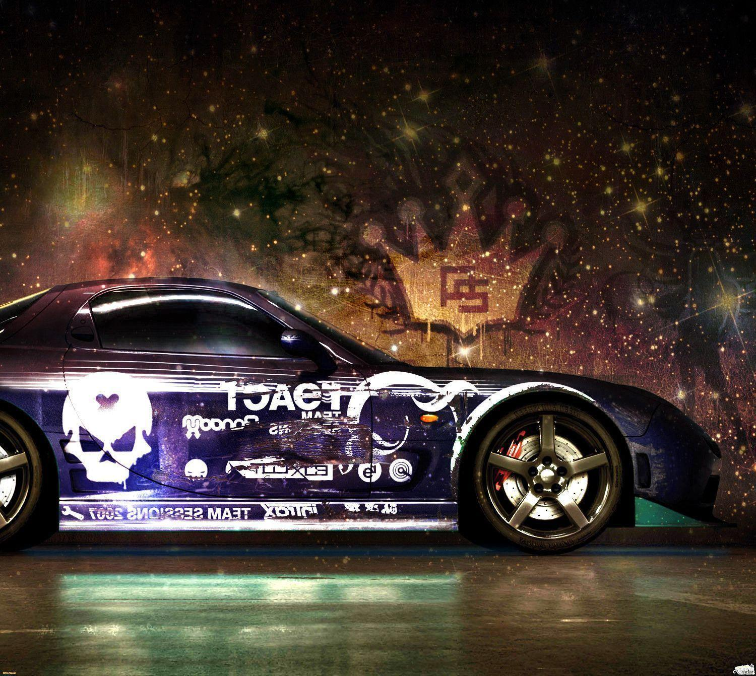 Import Car Wallpapers Need For Speed Wallpapers Wallpaper Cave