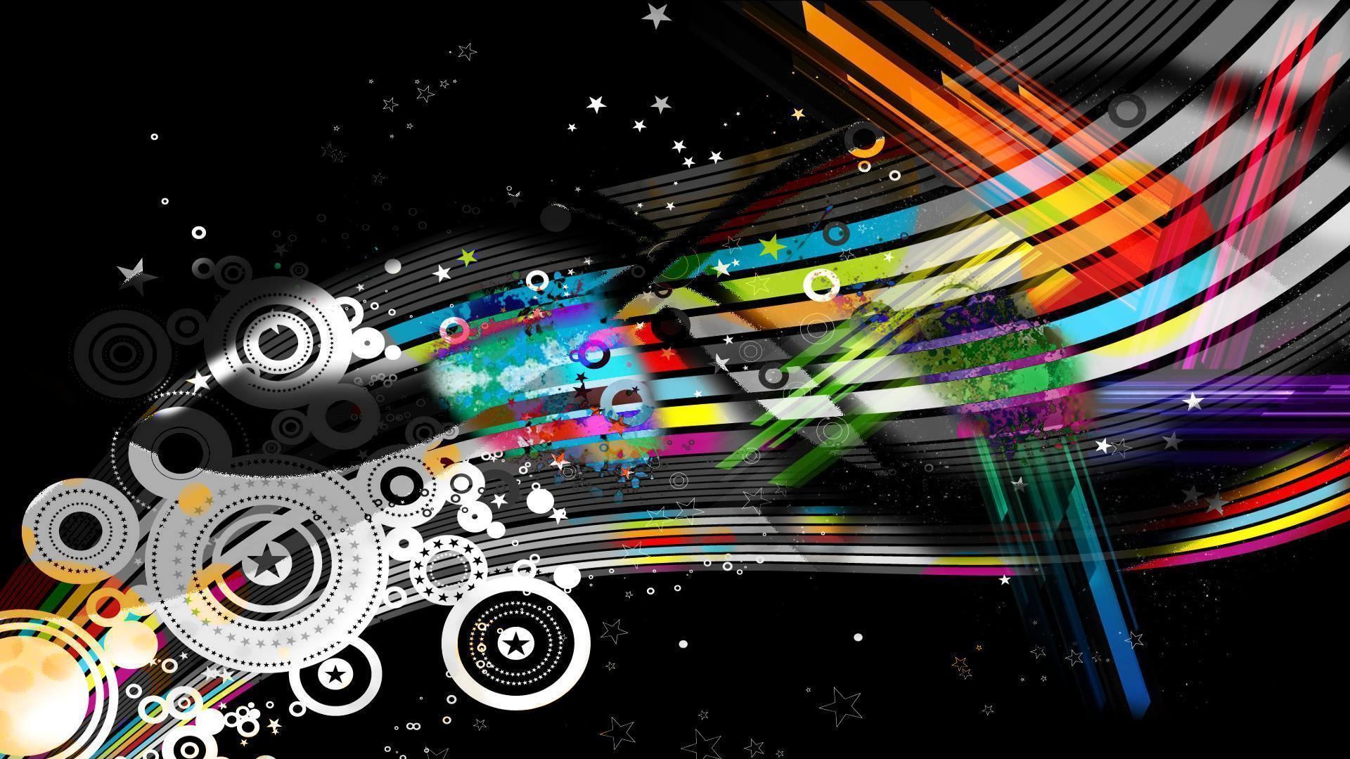 Music Themed Artwork Music Abstract Backgrounds Wallpaper Cave