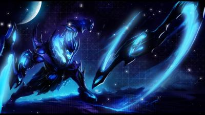 League Of Legends Wallpapers - Wallpaper Cave