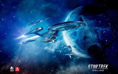 Star Trek Wallpapers HD - Wallpaper Cave