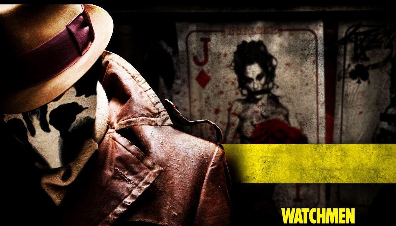Rorschach Watchmen Wallpaper Hd Rorschach Wallpapers Wallpaper Cave