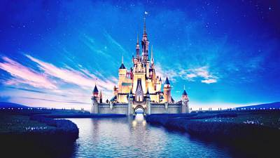 Disney HD Wallpapers - Wallpaper Cave