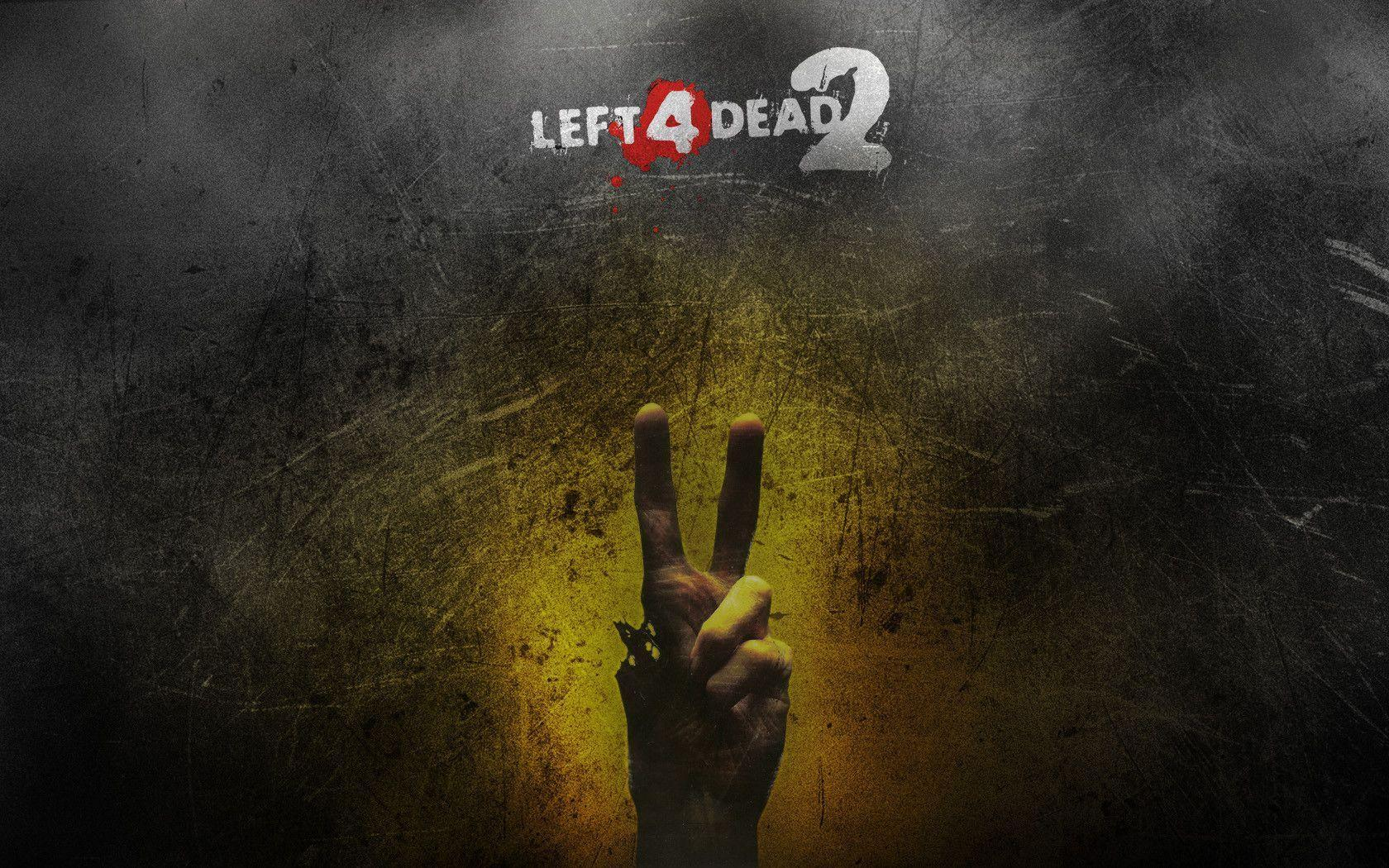 World Of Warcraft Wallpapers Hd Left 4 Dead 2 Wallpapers Wallpaper Cave