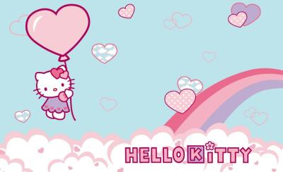 Hello Kitty HD Wallpapers - Wallpaper Cave