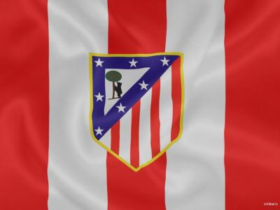 Atletico Madrid Wallpapers - Wallpaper Cave