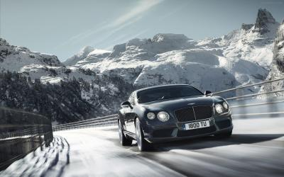 Bentley Wallpapers - Wallpaper Cave