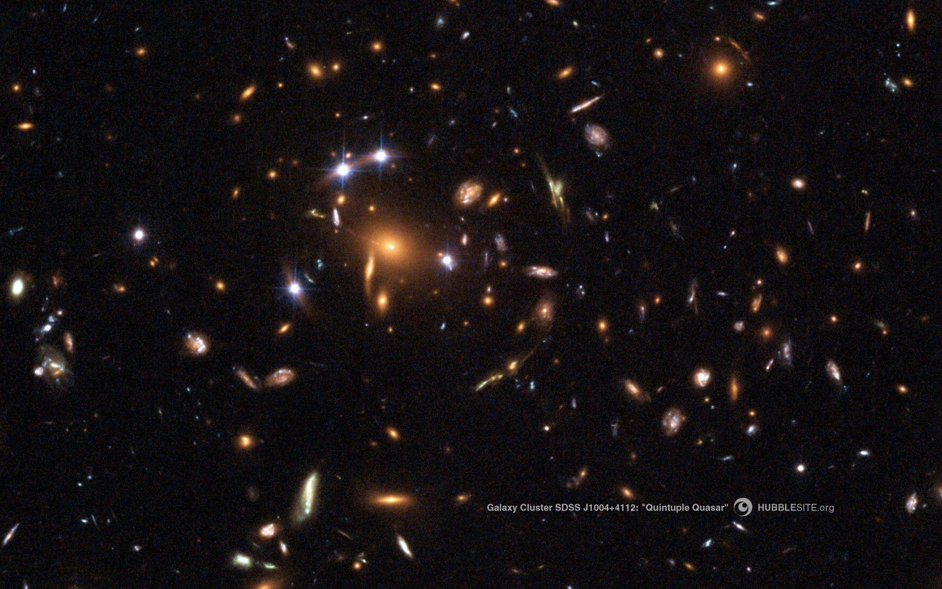 hubble telescope pictures of galaxies high resolution