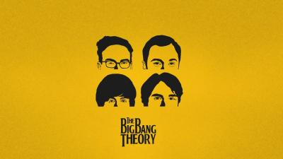 The Big Bang Theory Wallpapers - Wallpaper Cave