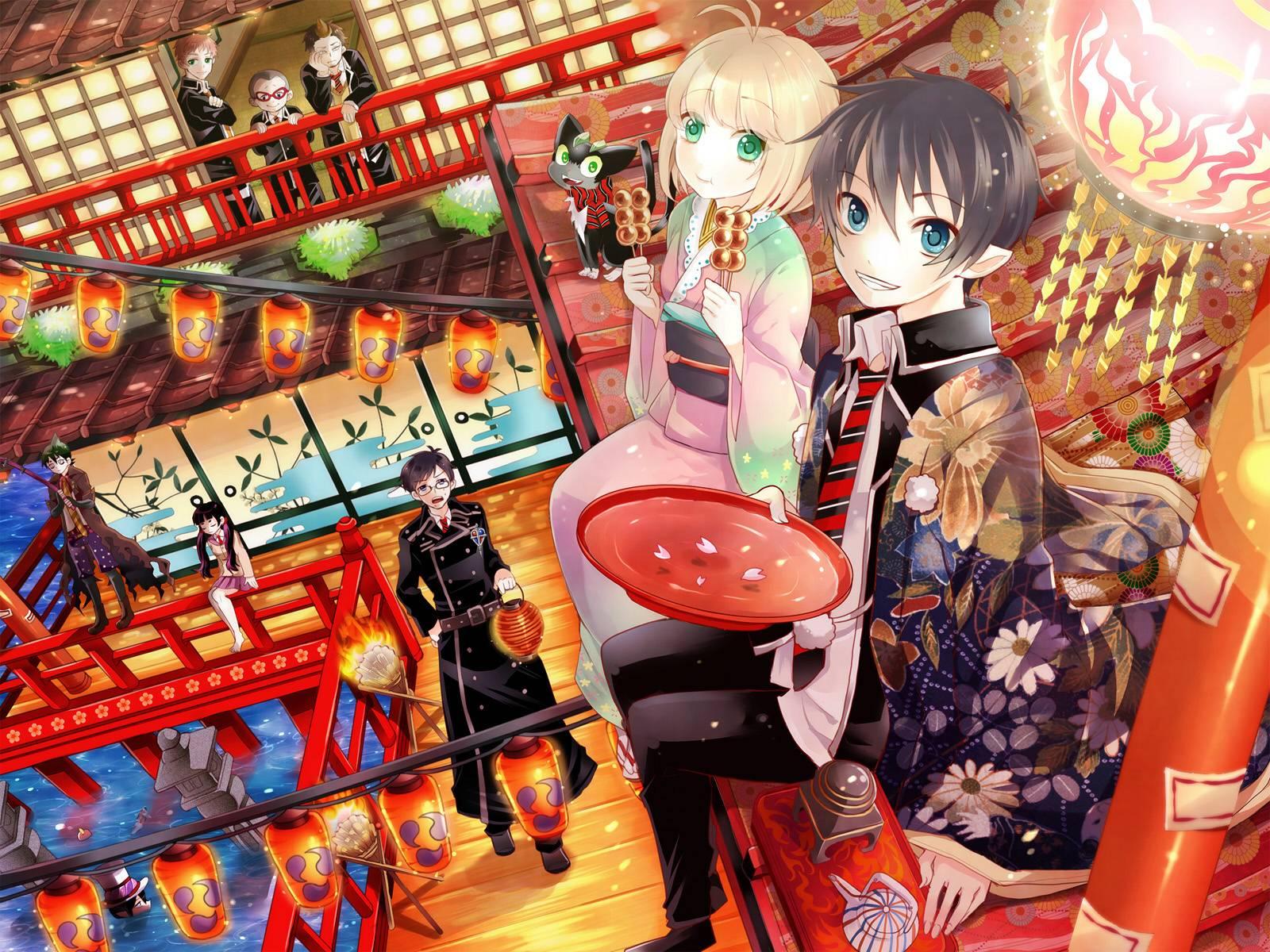 Anime Piano Girl Wallpaper Kimono Wallpapers Wallpaper Cave