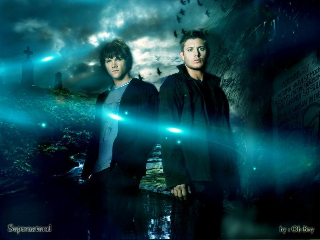 Supernatural Wallpaper Dean Quotes Supernatural Backgrounds Wallpaper Cave