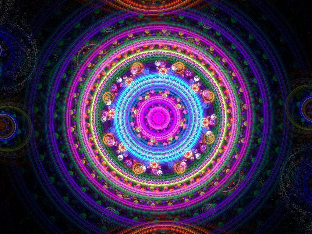 3d Rainbow Psychedeli Wallpaper Free Psychedelic Wallpapers Wallpaper Cave