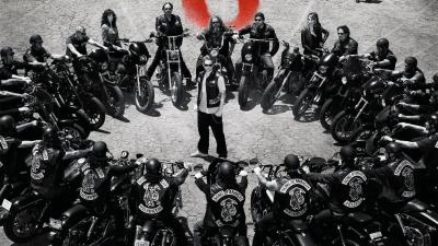 Sons Of Anarchy Wallpapers - Wallpaper Cave