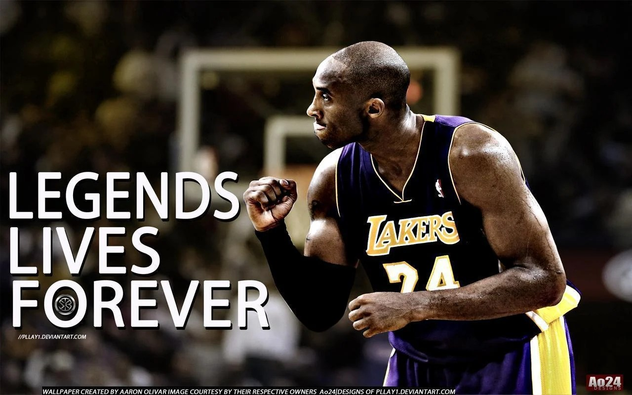 Expectations Quote Wallpapers Kobe Bryant Wallpapers Wallpaper Cave