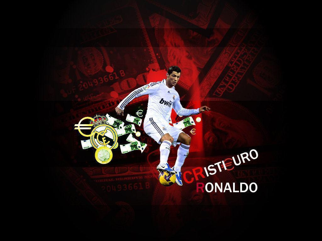 Ronaldo Hd Wallpapers Football Cool Football Wallpapers Wallpaper Cave