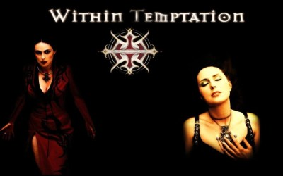 Within Temptation Wallpapers - Wallpaper Cave