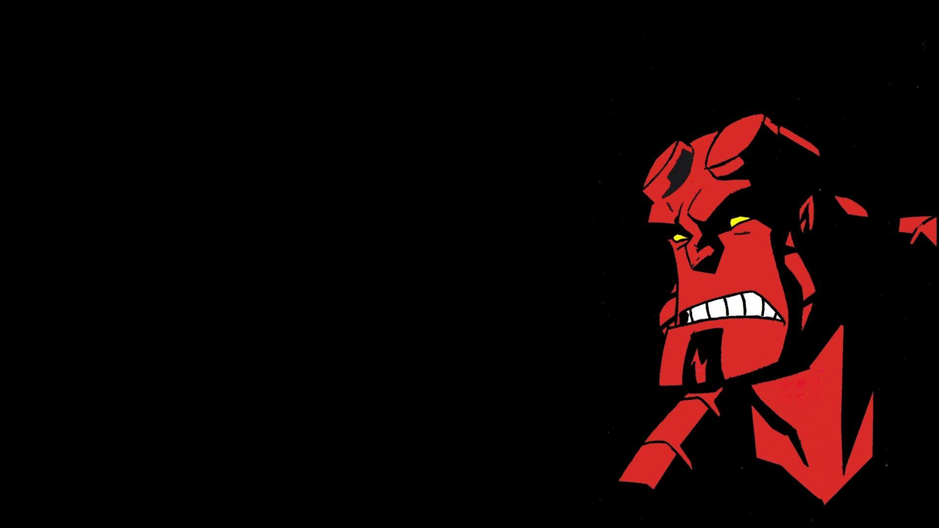 Space Hd Wallpapers 1080p Hellboy Wallpapers Wallpaper Cave