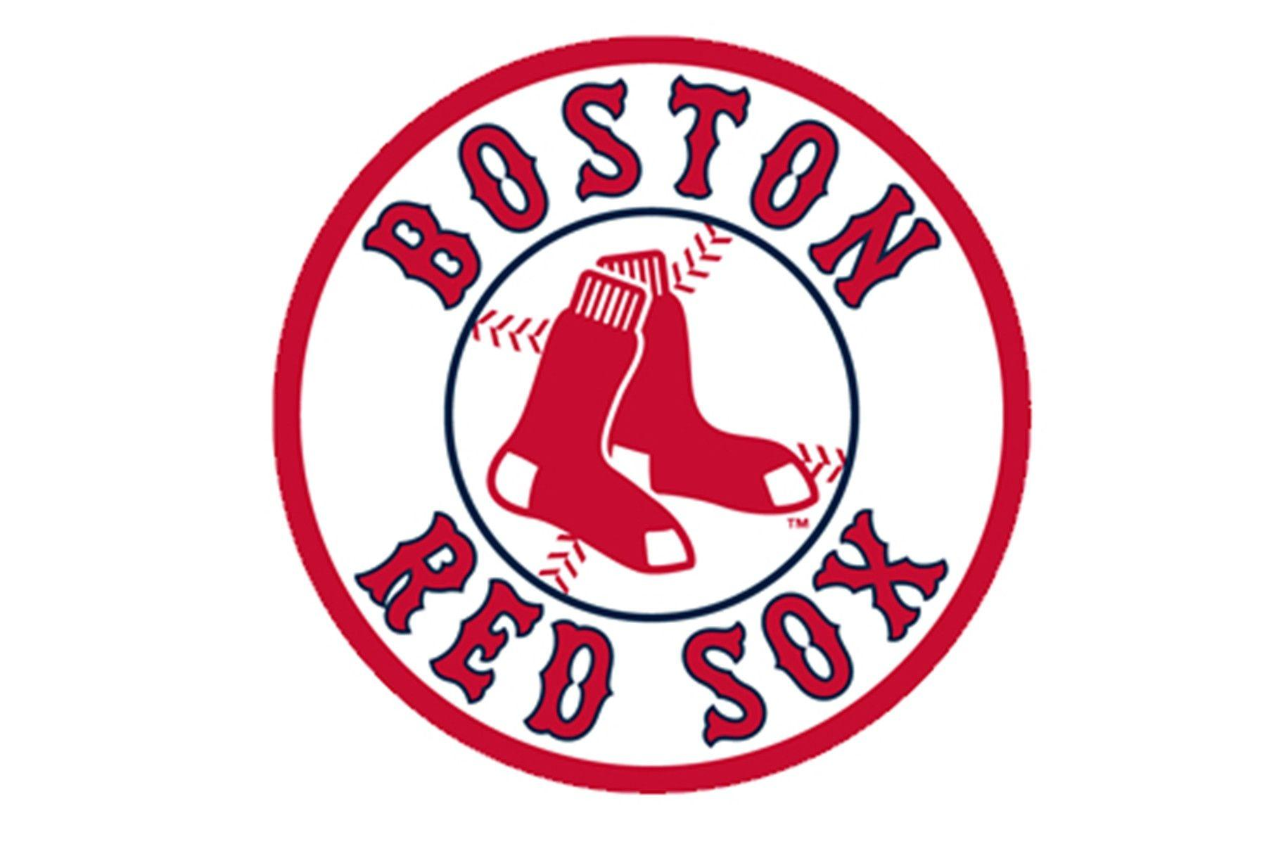 Boston Red Sox Coloring Pages - Eskayalitim
