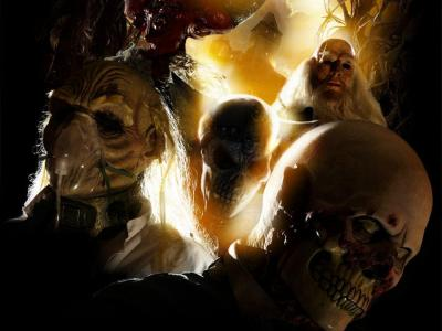 Cool Zombie Wallpapers - Wallpaper Cave
