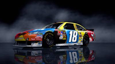 Free Nascar Wallpapers - Wallpaper Cave
