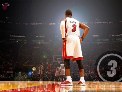 Dwyane Wade Wallpapers - Wallpaper Cave