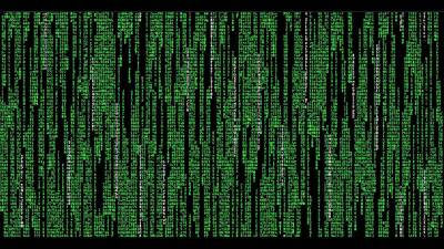 Matrix Wallpapers HD - Wallpaper Cave