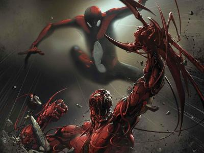 Carnage Wallpapers - Wallpaper Cave