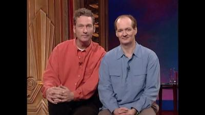 Whose Line Is It Anyway Wallpapers - Wallpaper Cave