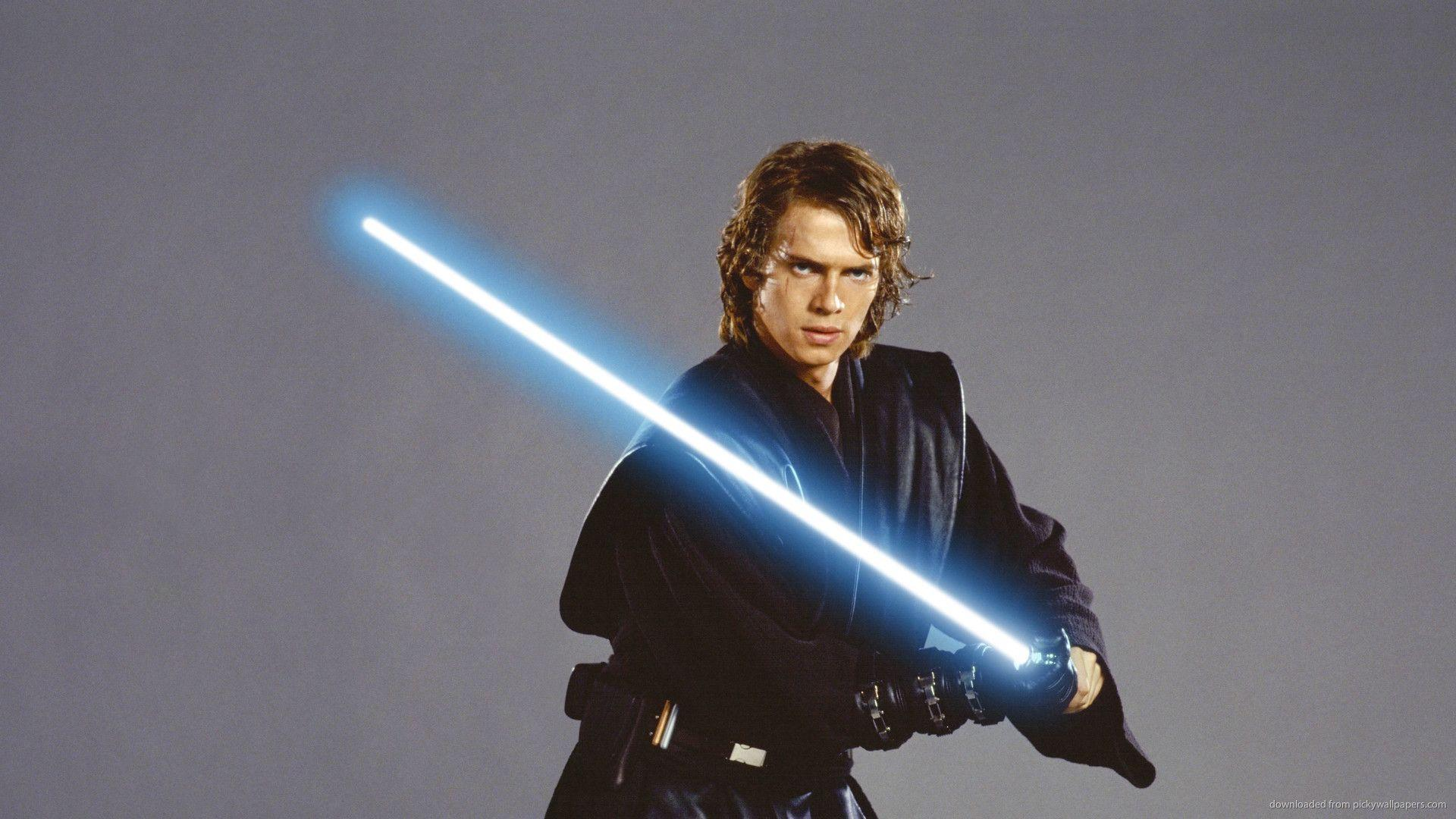 Anakin Skywalker Jedi Anakin Skywalker Wallpapers - Wallpaper Cave