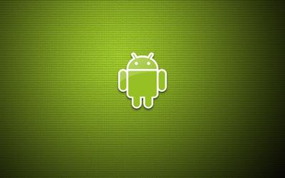 Android Logo Wallpapers - Wallpaper Cave
