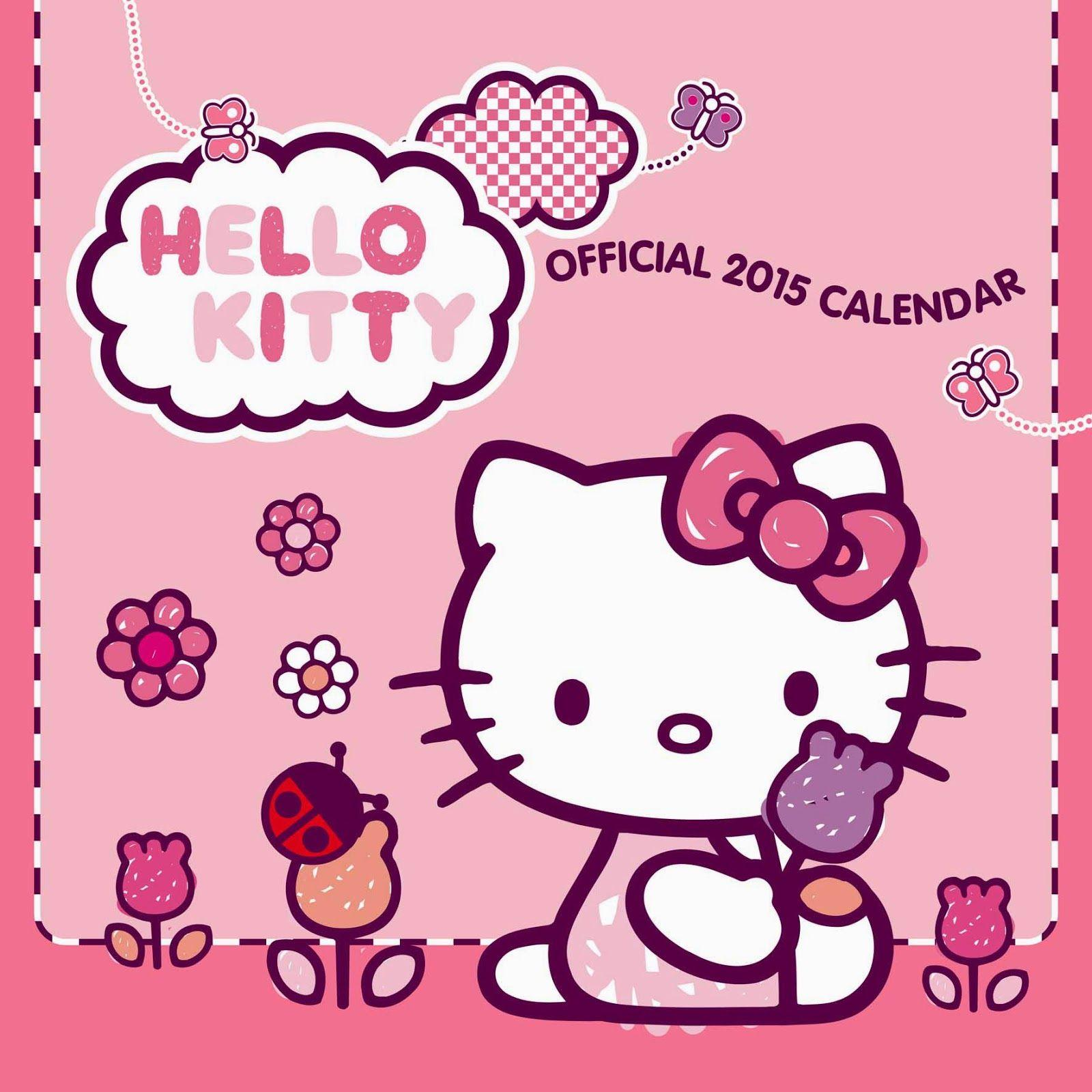 Hello Kitty Pink Cute Wallpaper Bergerak Hello Kitty Wallpapers 2015 Wallpaper Cave