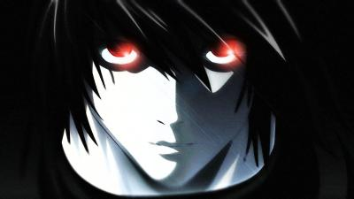 Death Note Wallpapers - Wallpaper Cave